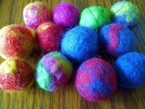 wetfeltedballs