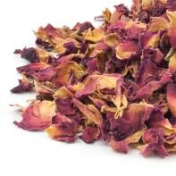 tuscany rosebuds and petals