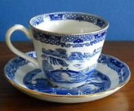 Ringtons Teacup
